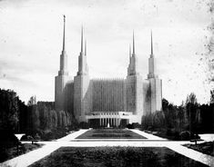 Temple Pictures With No WORDS