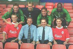 Obscure Footballer of the Week Erik Meijer Liverpool Fans, Liverpool Football Club, Kevin Keegan, Legends, History, Google Search, Gallery, Historia