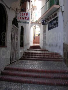 Benidorm Old Town