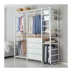 ELVARLI 3 sektioner IKEA