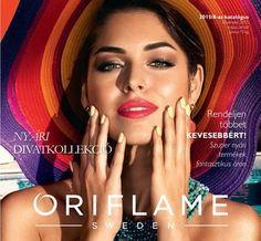 Értékesítés – Szépségtanácsadói oldal | Oriflame Cosmetics