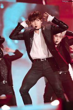 BTS Jungkook Thighs