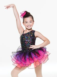 Ballet Liberal 2018 New Rushed Gymnastics Leotard Performance Dance Costume Dress Children Party Sleeve Wear Short Professional Ballerina Tutu Novelty & Special Use