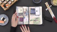 TripBook - Das Andenken-Sammelbuch