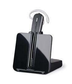 Plantronics CS540 - Auriculares in-ear inalámbricos para teléfonos digitales B005HOTRVM - http://www.comprartabletas.es/plantronics-cs540-auriculares-in-ear-inalambricos-para-telefonos-digitales-b005hotrvm.html