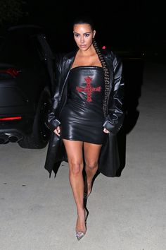 Kim Kardashian Bikini, Kardashian Style, Kardashian Jenner, Look Fashion, Fashion Photo, Fashion Outfits, Sexy Outfits, Style Kim K, Kim Kardashin
