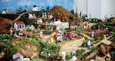 Exposição do grande Presépio de Natal Animado em Lagos! | Algarlife