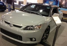 2013 scion tc. Yes plz!!!