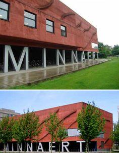 typography-architecture-minnaert-utrecht.jpg 468×600 Pixel