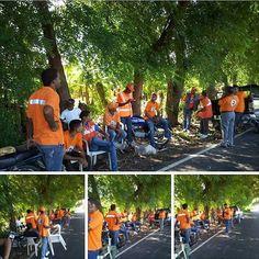 > #Jaraguenses contentos con las brigadas de rescate de la #DefensaCivil https://www.instagram.com/p/_sWdpAGOqy/