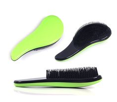 Hot Queen Handle Tangle Detangling Comb Shower Hair Brush Salon Styling Tamer Tool * Read more reviews of the product by visiting the link on the image.