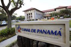 Autoridad del Canal Panamá, edificio de la Administración | EL PAÍS