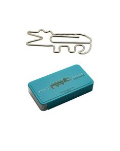 ANIMAL SHAPED PAPER CLIPS