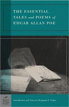 Essential Tales & Poems of Edgar Allen Poe - $7.15