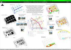 P R O Y E C T O 1: Hombre, Arquitectura y Ciudad: Análisis Final de Terrenos