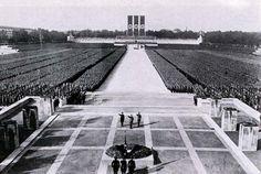 1939 1945 - Rassemblement nazi à Nuremberg - Bing Images