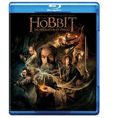 The Hobbit: The Desolation of Smaug Blu-ray   DVD   Digital Copy Just $10 (down from $24.98)!