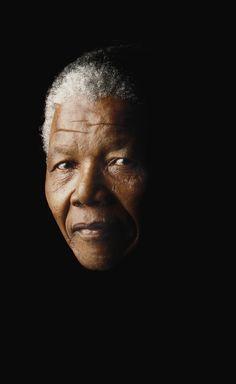 Nelson Mandela : Rest in peace