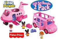 Product Description   Fisher-Price Little People Lil' Movers (Sing-Along Song, Speech