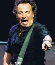 Resultado de imagem para fotos de Bruce Springsteen