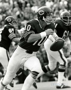 Bobby Douglass, QB - Chicago Bears