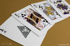 Legend of Zelda playing cards for sale!!!!