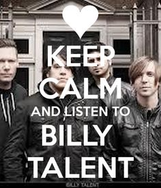 billy talent - Google Search