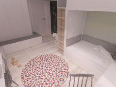 Návrh detskej izby ,Skp8+V-ray+PS CS5
