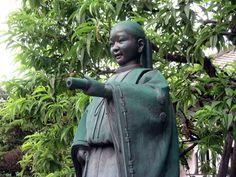 A criança Zennite maro iria se revelar como o Budha Original Nichiren Daishonin Sama, o Budha de Mappo.