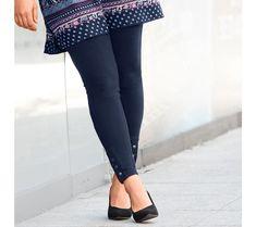 Legíny s patentkami   blancheporte.sk #blancheporte #blancheporteSK #blancheporte_sk #newcollection #autumn #fall #isabella Skinny Jeans, Pants, Fashion, Trouser Pants, Moda, Fashion Styles, Women's Pants, Women Pants, Fashion Illustrations