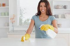 Moving House Cleaning Advice