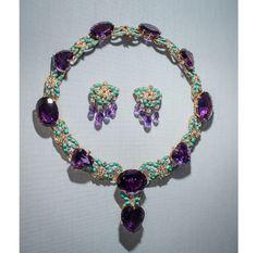 Les bijoux Cartier de Marjorie Merriweather Post s'exposent au Hillwood Estate, Museum & Gardens de Washington DC | Vogue