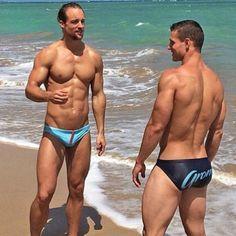 Speedo/Underwear/Sports Gear — #gayspeedoboy #speedo #speedos #speedoboy...