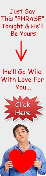 """How to use """"Secret Love Spells"""" and """"Romantic Lines"""" to capture any men. >>> http://obsessionphrases.ml/track/len2"""