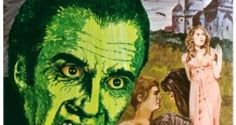 Scars of Dracula (1970)