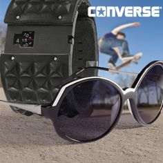 Converse Watches & Sunglasses Save up to89%