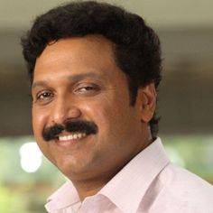 K. B. Ganesh Kumar (Indian, Film Actor) was born on 25-05-1966.  Get more info like birth place, age, birth sign, biography, family, relation & latest news etc.