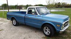 1970 Chevy Truck - LMC Truck Life