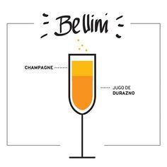 """""""Les dejamos la receta de los Bellinis para arrancar este fin de semana. Salud! #mixturadrinks #mixtura #MixturaGourmet #bellini #cocktails #friday #viernes #party #enjoy"""" Photo taken by @mixturagourmet on Instagram, pinned via the InstaPin iOS App! http://www.instapinapp.com (07/17/2015)"""