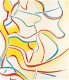 Untitled: Quatre Lithographies - Willem de Kooning