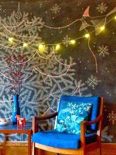 GAAYA umění a dekorace: Vánoční speciál
