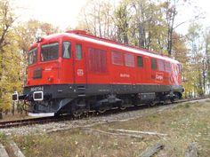 Rail Cargo Austria [RCA]