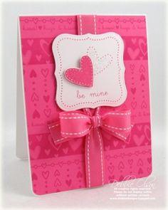 Valentine card by Alohi808