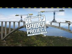 Bridge PROJECT Game  Planning-Constructing-Testing