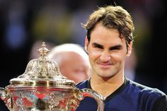 The one and only | Roger Federer Champion in Basel 2015