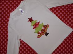 The next thing to make Tony do with his applique cutter...