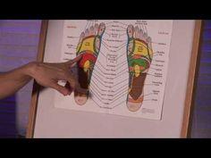 Foot Massage Tips - PositiveMed