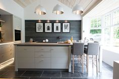 Neptune Kitchen Design at Browsers, Limerick