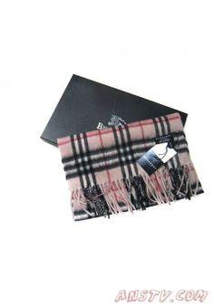 Burberry Linen Scarves 1022g