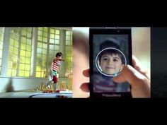 """""""The new BlackBerry Z10 - Built to keep you moving""""// Commercial Spot (Canada) // song: """"Elephant"""" by Tame Impala"""